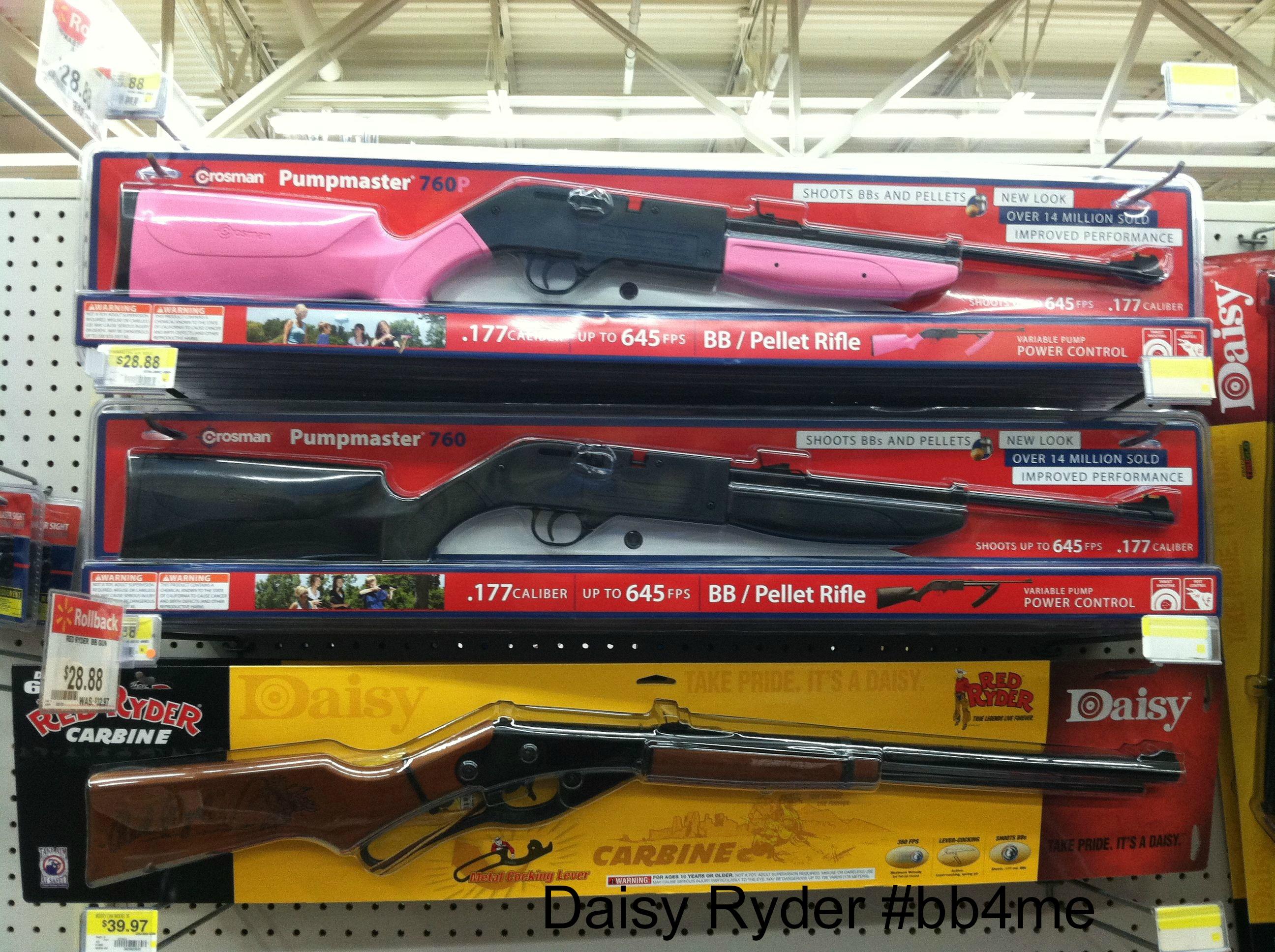 100+ Shooting Bb Gun Walmart – yasminroohi