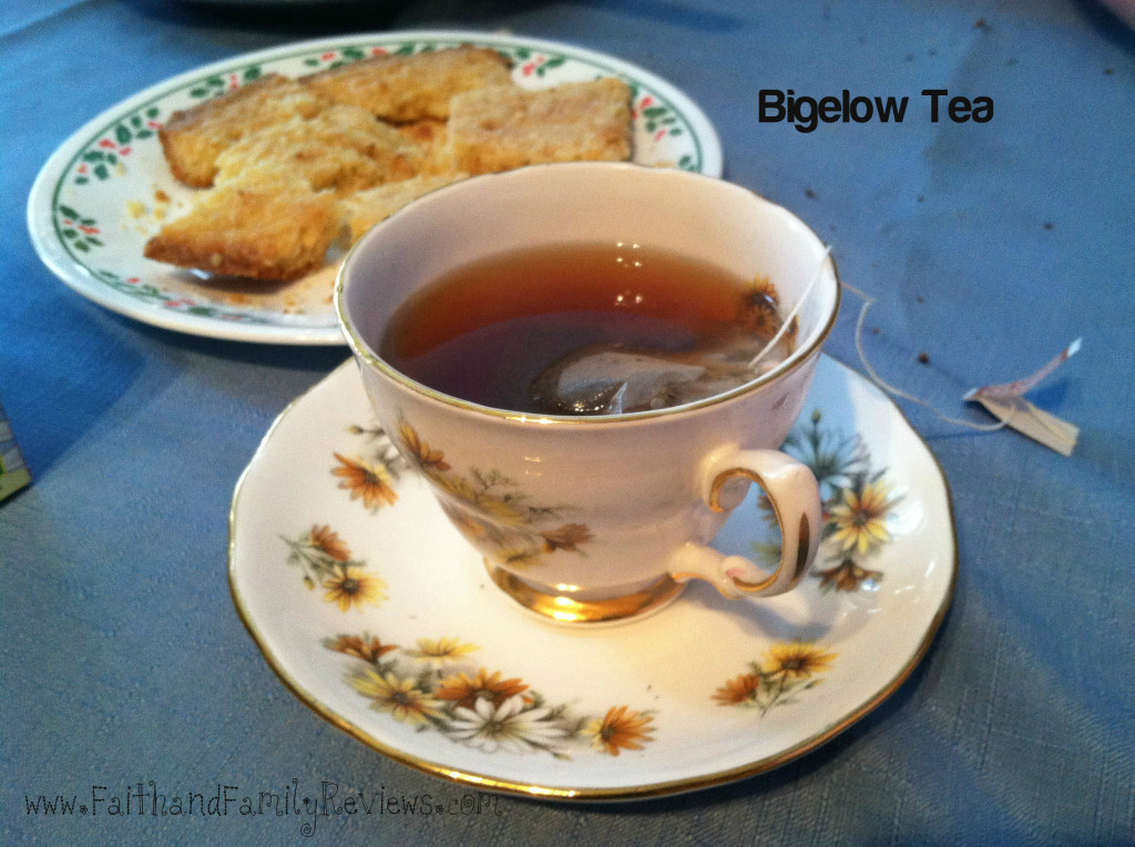 Cup of Bigelow Tea 2