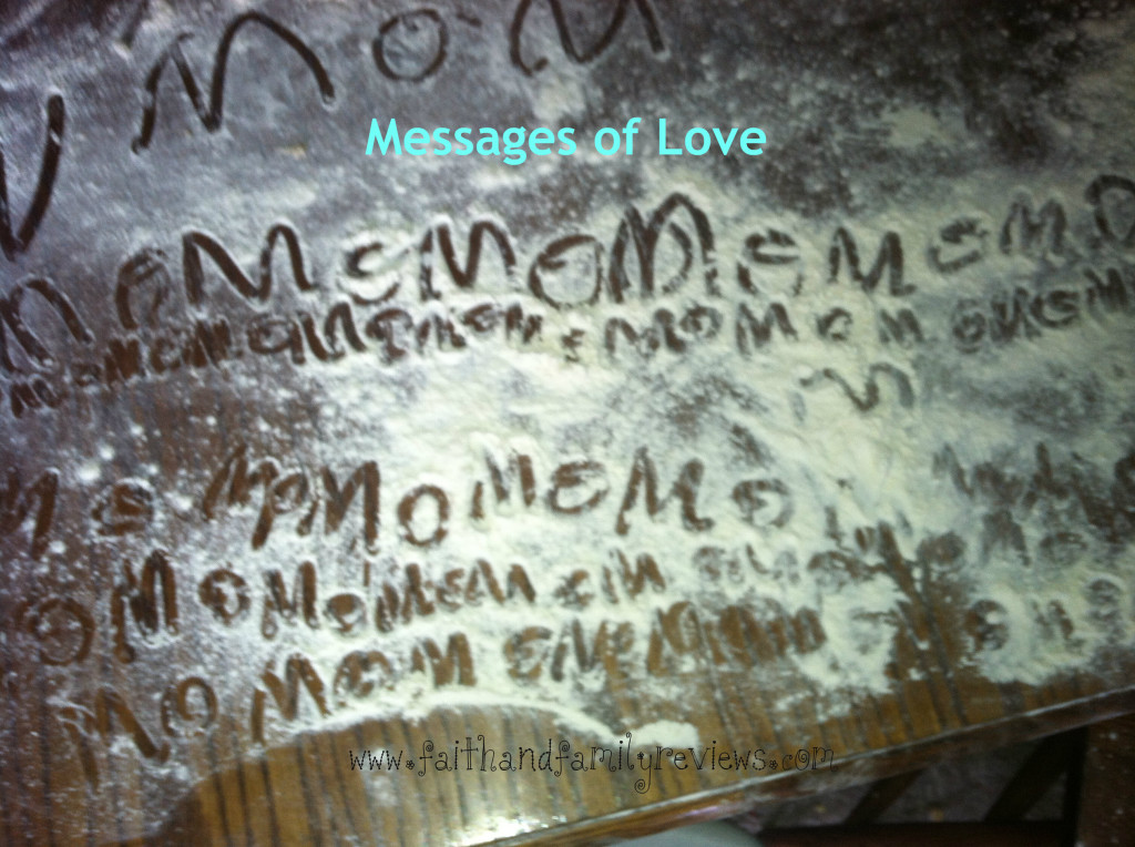 Messages of Love 2