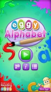 Eggy Alpha 1