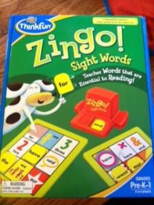 Zingo 7