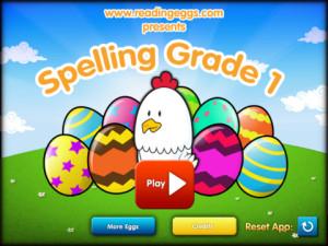 spelling 1