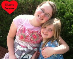 Long Grove Sisters Forever