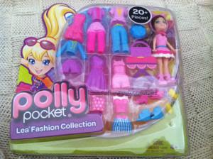 Polly Pocket Lea Fashion Collection 1_edit