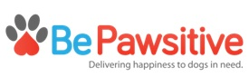 Be_Pawsitive_logo