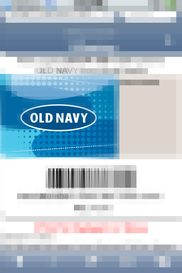 FFR Old Navy Gift Card-edit