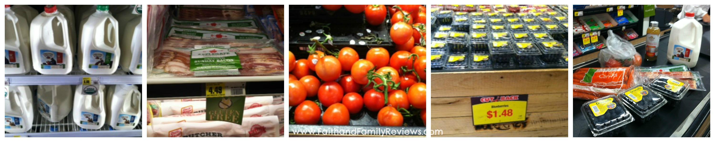 Mariano's Organic Produce_