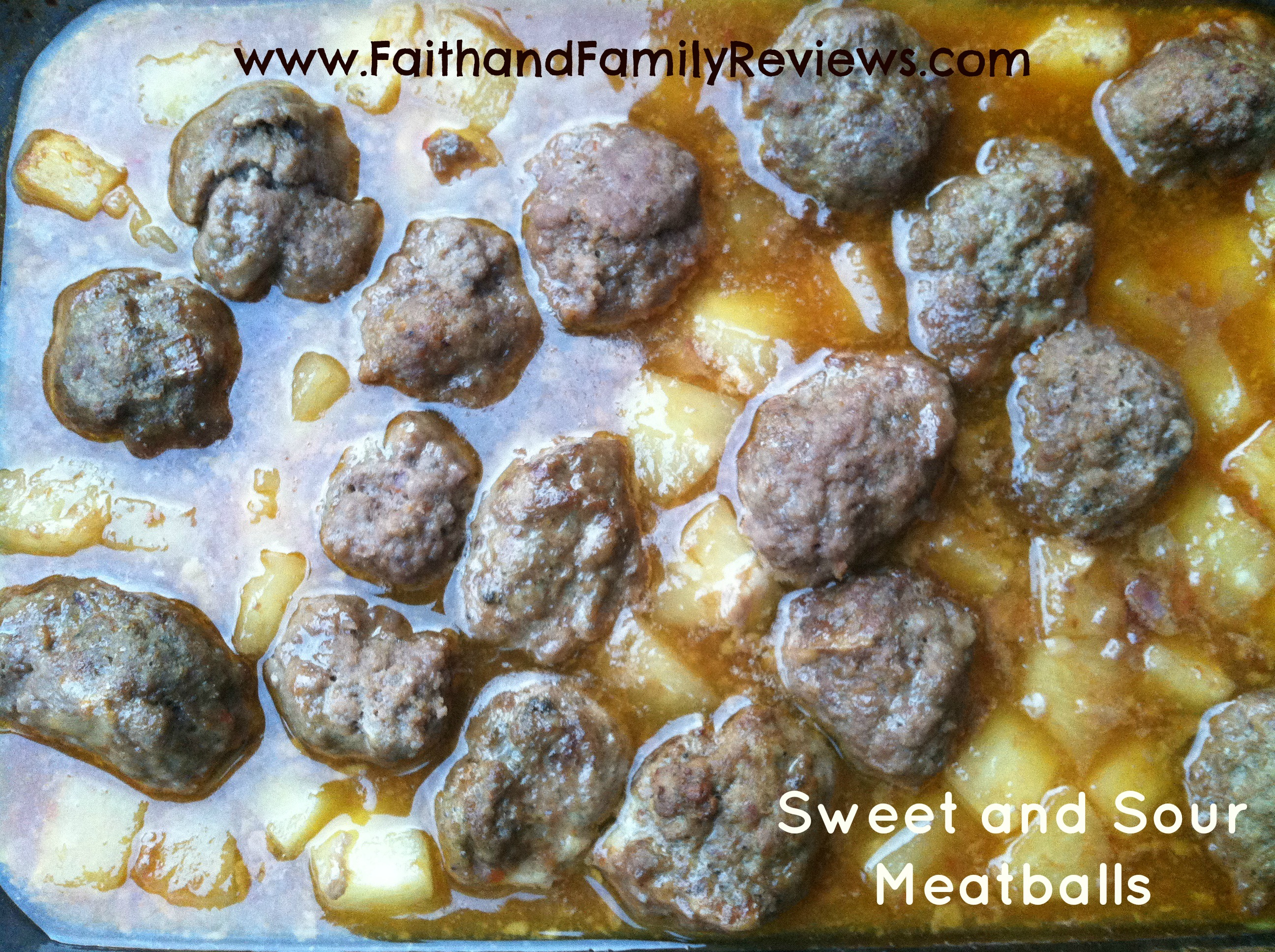 Sweet and Sour Meatballs-edit