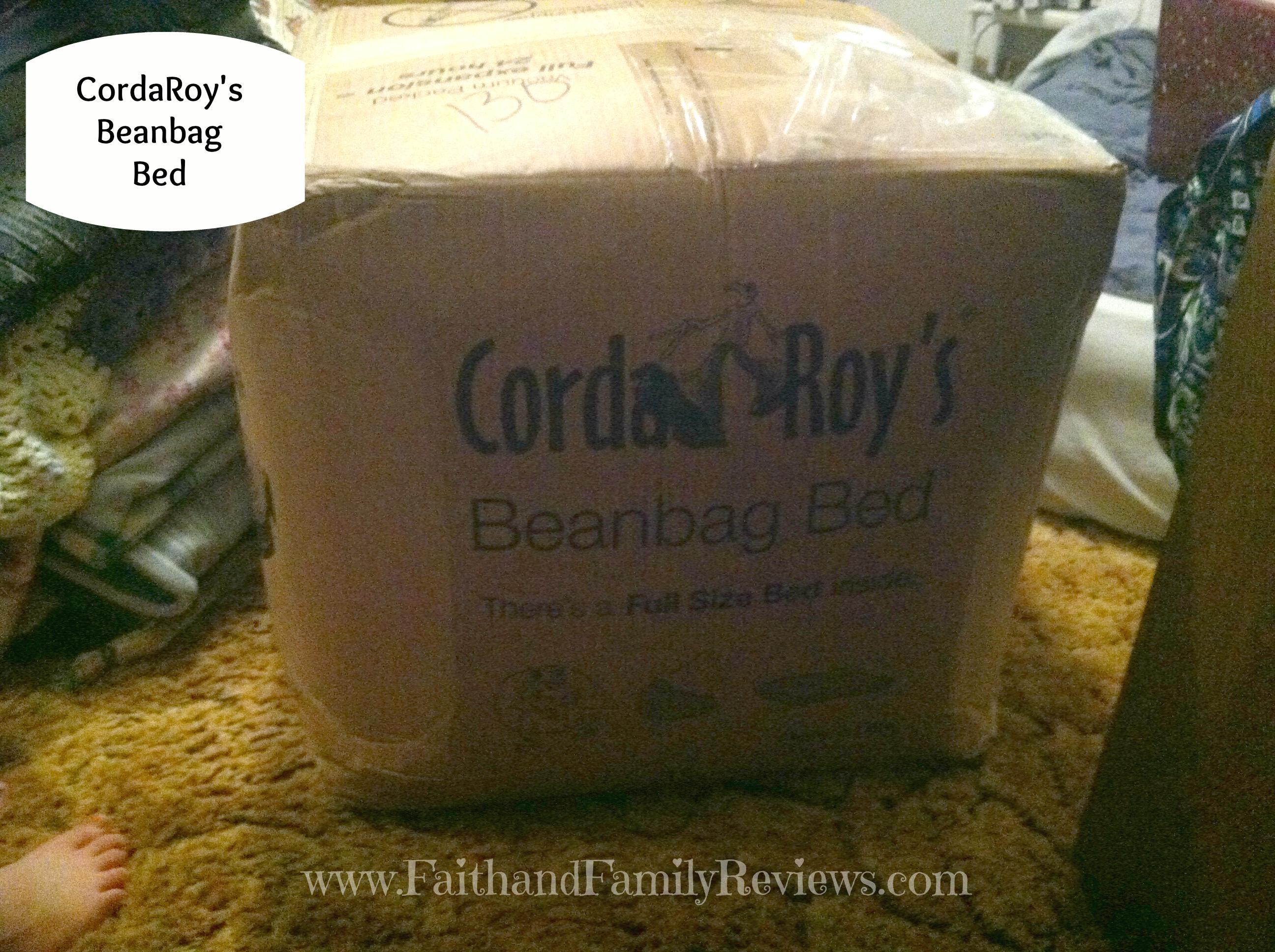 CordaRoy's Box_