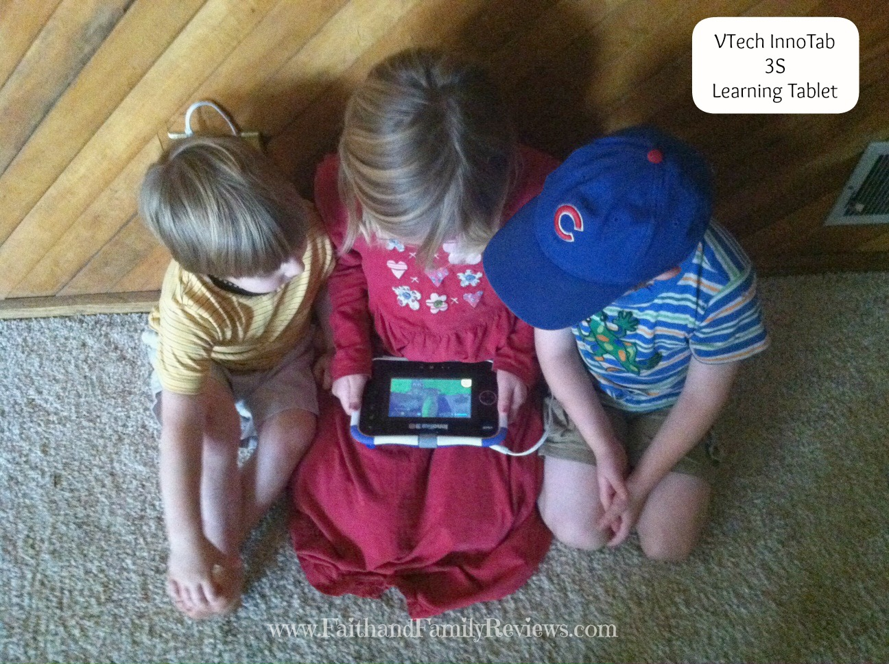 InnoTab 3S Learning Tablet Kids_
