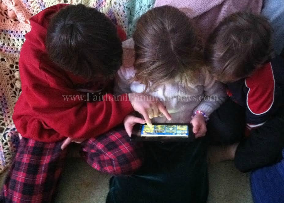 FFR Kids with Kidoodle TV