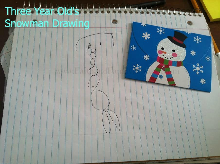 FFR Jr.'s Snowman 011814