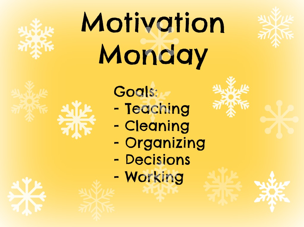 FFR Motivation Monday 010614