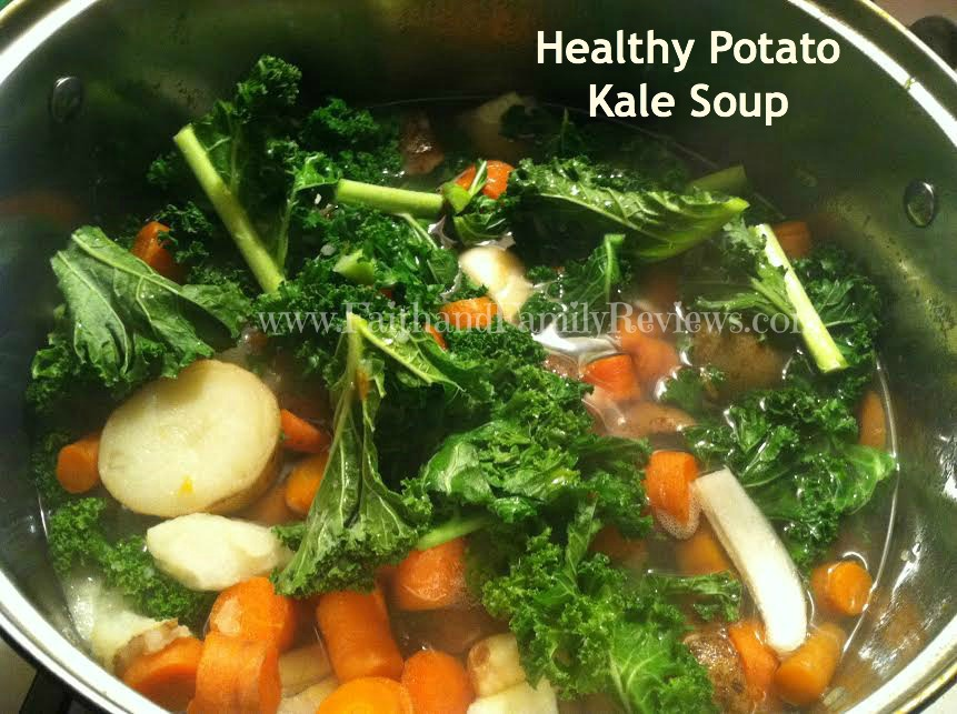 FFR Potato Kale Soup_