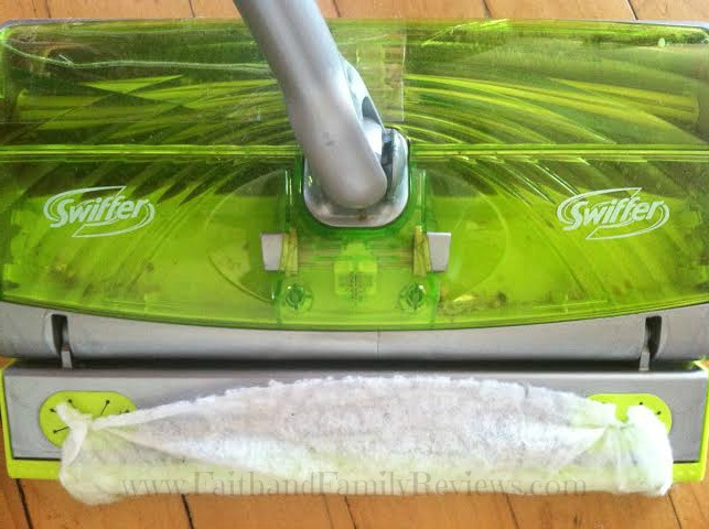 FFR Swiffer Sweep and Trap_4