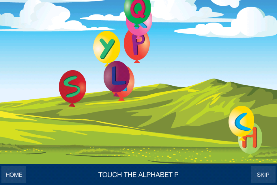 GS Preschool Games for Android_5