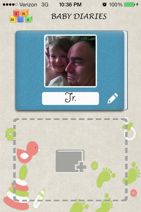 My Baby App_1