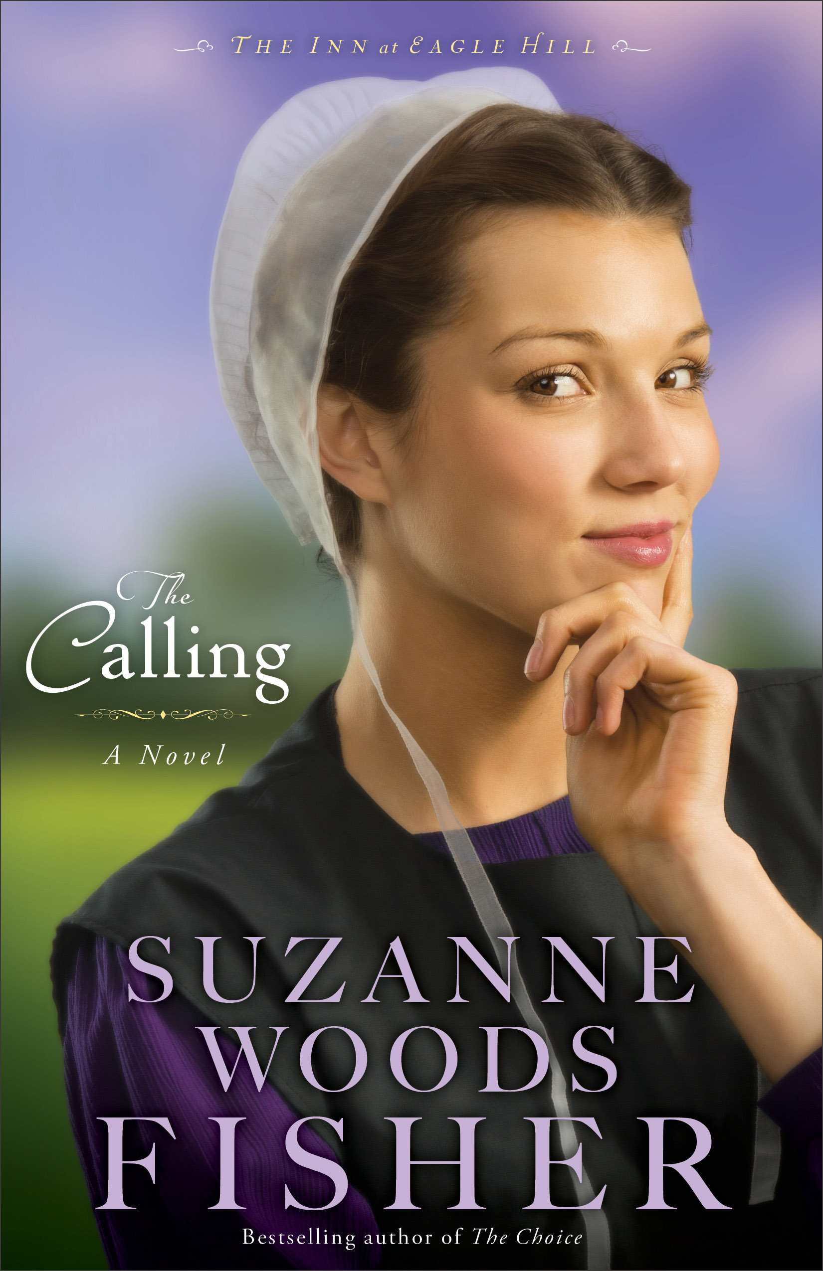 The Calling Suzanne Woods Fisher
