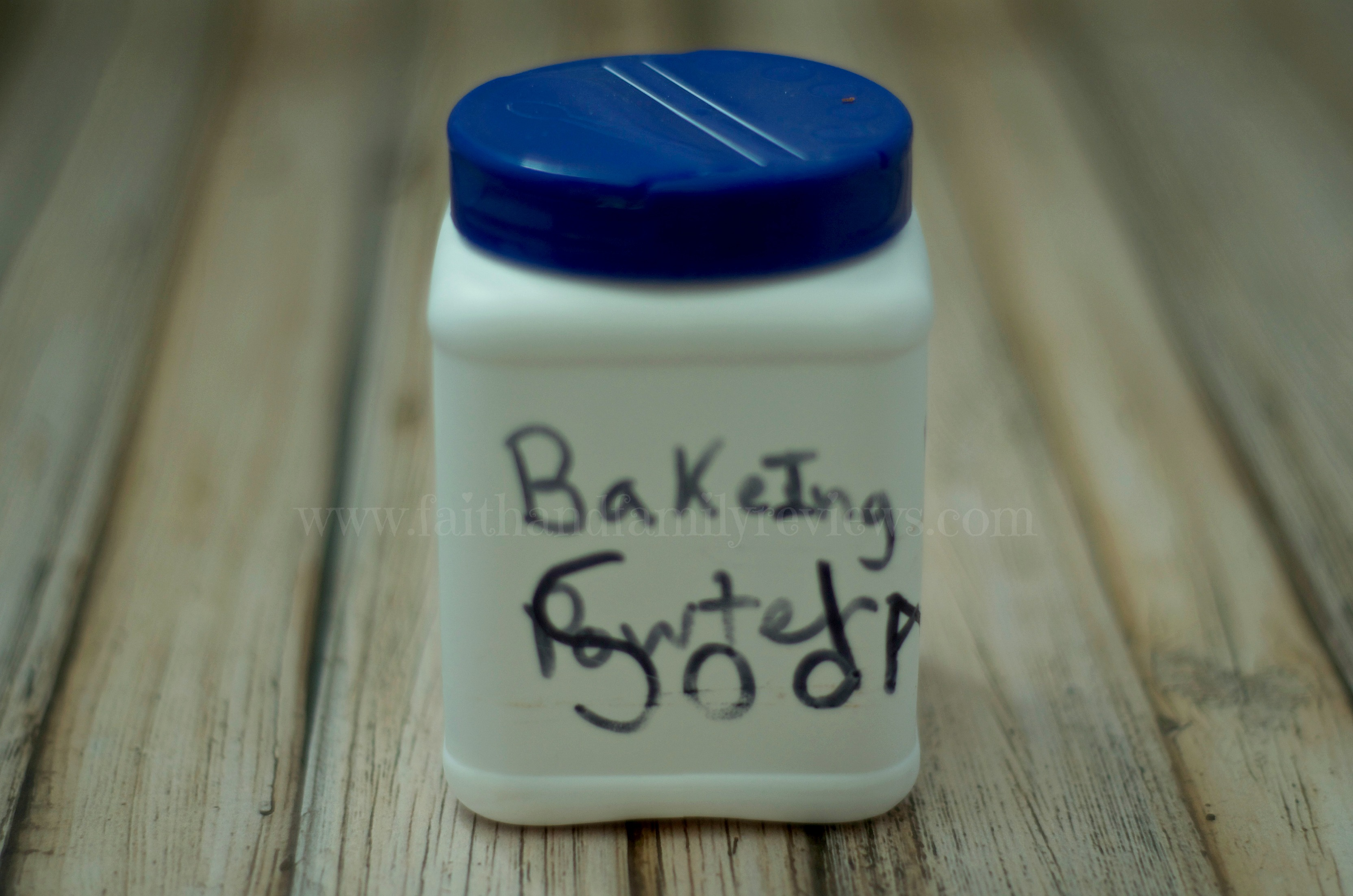 FFR Baking Powder