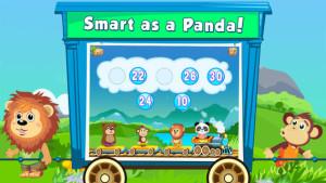 Math Train 3