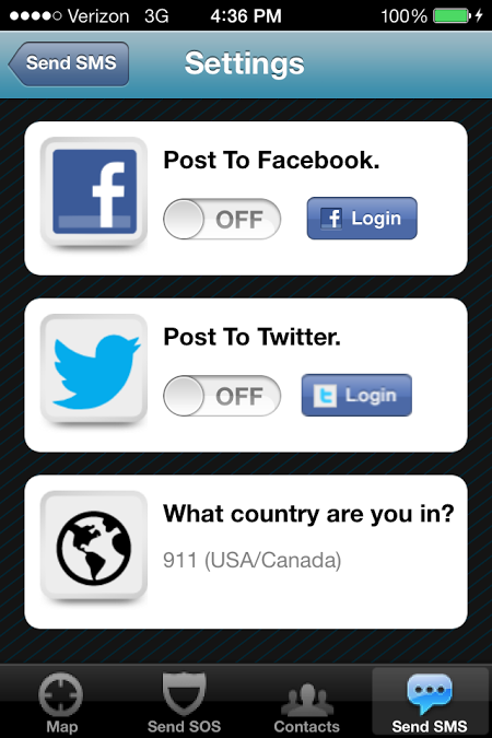 React Mobile App_2
