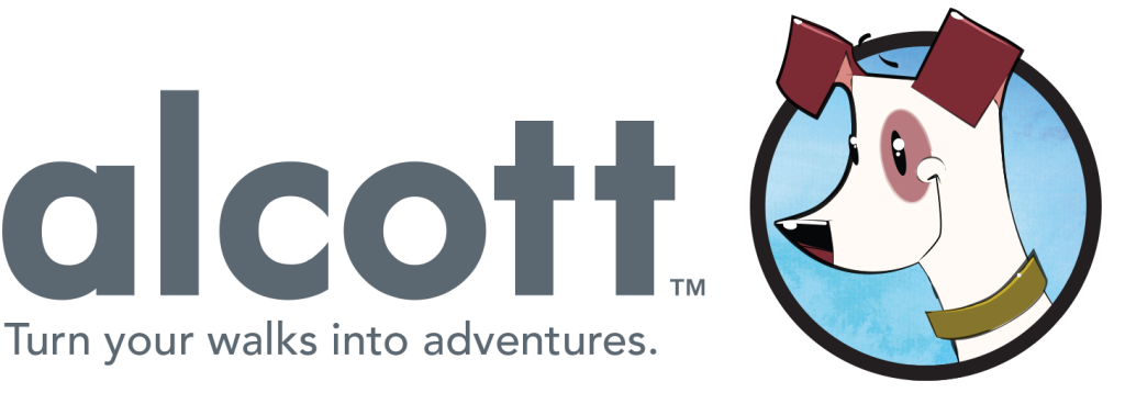 Alcott Adventures Logo