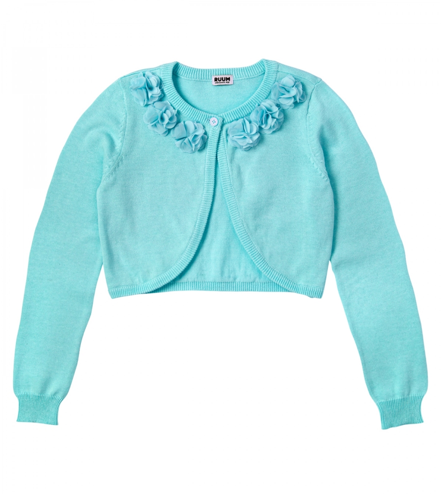 RUUM Kid's Dressy Sweater