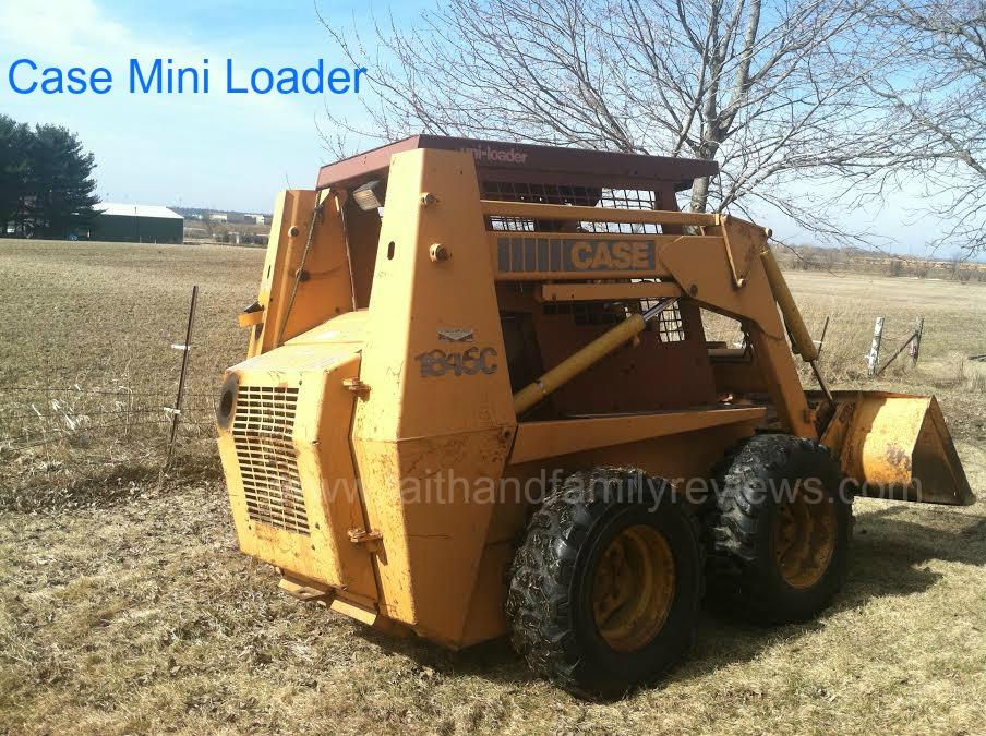 FFR Neighbor's Case Mini Loader 033114