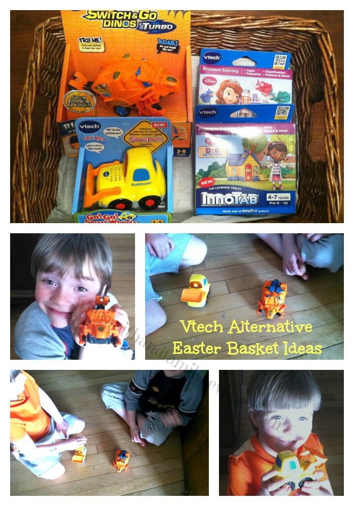 FFR Vtech Easter Basket Collage_