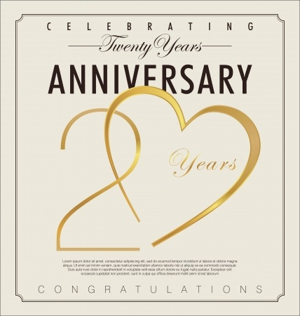 Robert And I Will Soon Celebrate Our 20th Wedding Anniversary Hard To Believe Twenty Years Has Gone By Already Here S The Next 20 Or More