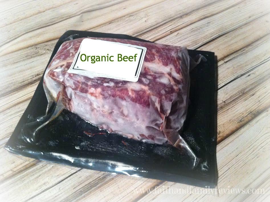 Organic Beef_