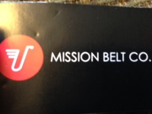belt 4