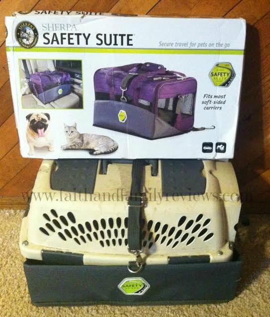 FFR Sherpa Safety Suite_2