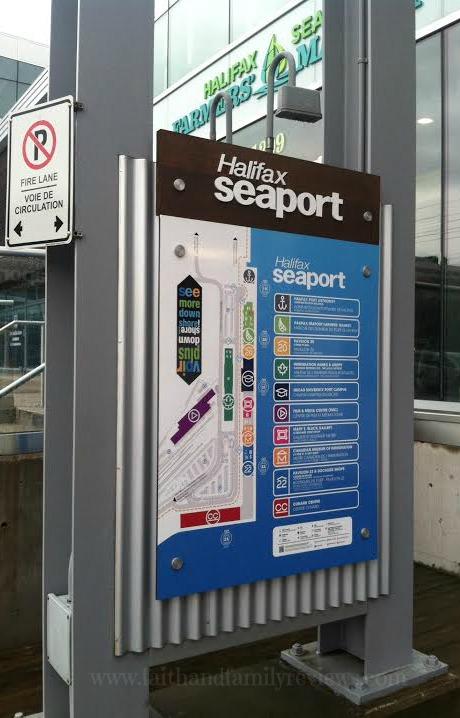 FFR Halifax Seaport