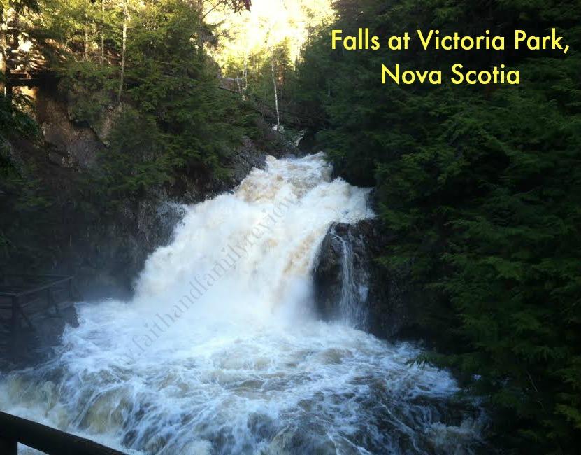 Falls at Victoria Park_2_