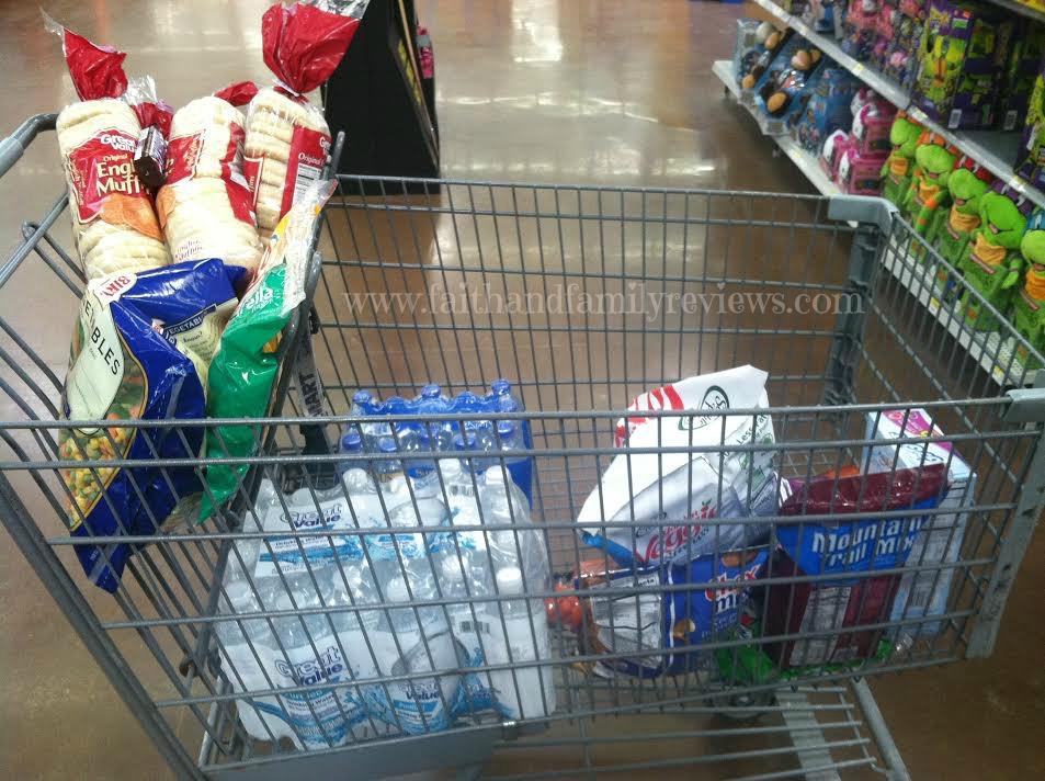 FFR Pennzoil Shopping Trip